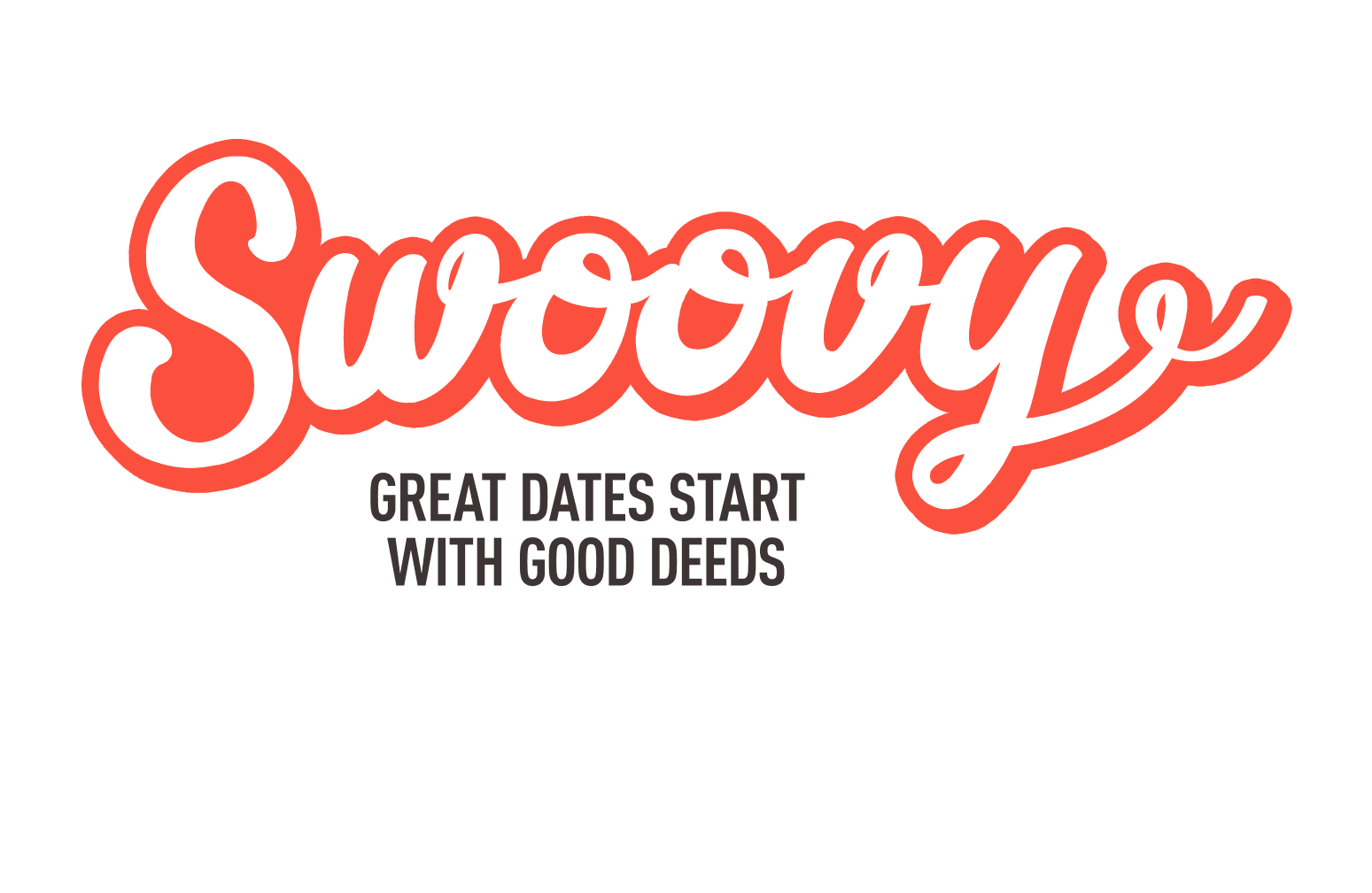 Swoovy: Great Dates Start With Good Deads