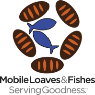 Mobile Loaves and Fishes: Serving Goodness